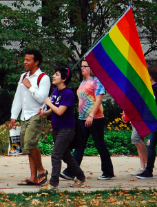 It's OUTtober: Ohio celebrates National Coming Out Week